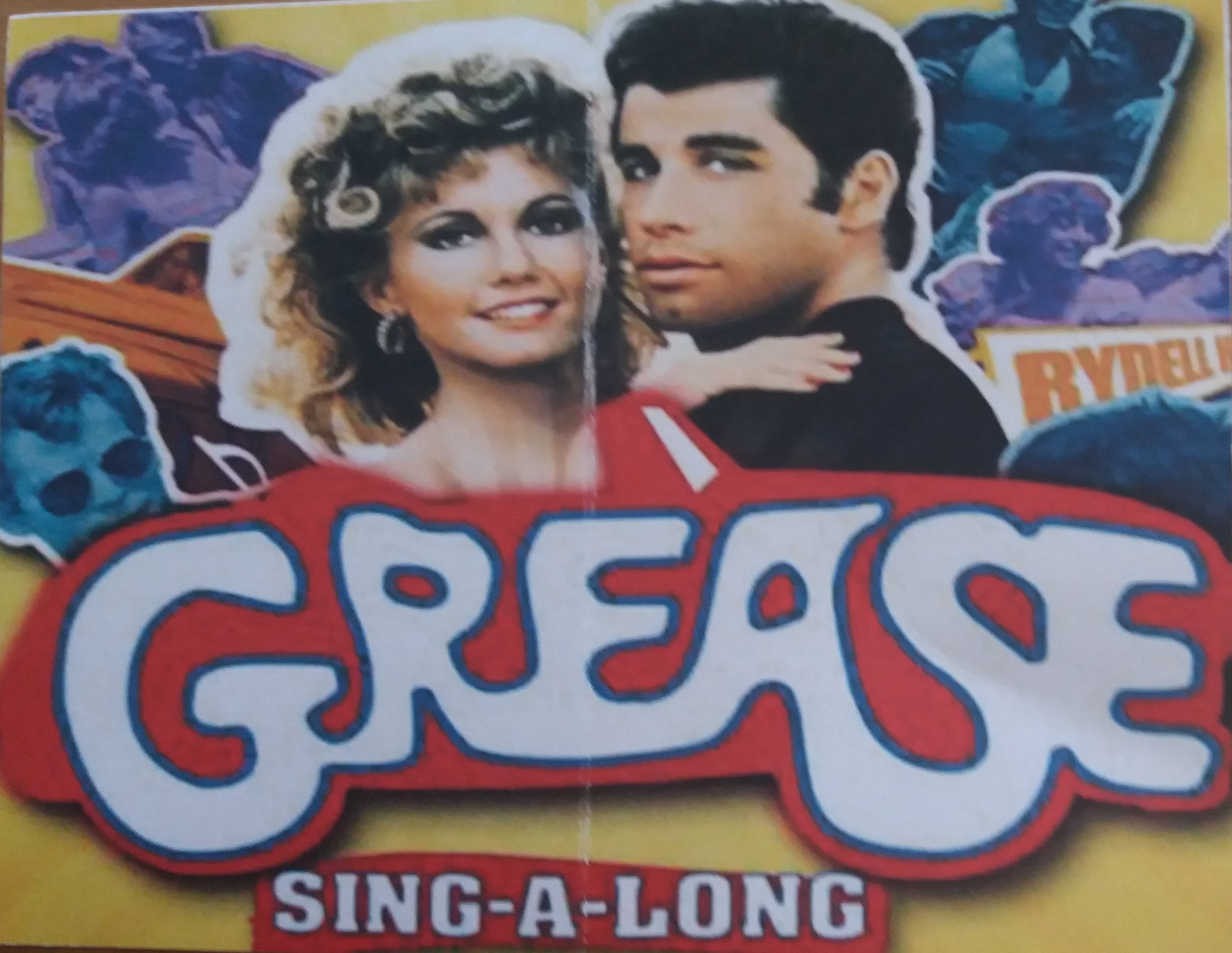 ook grease 2